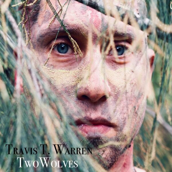Cover art for Two Wolves
